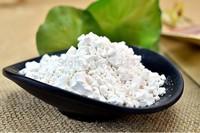 250g natural and organic Kudzu root powder tea,arrowroot powder,organic puerarin powder ,slimming tea,Free Shipping