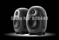 X5 strongest desktop multimedia monitor speakers 2.0 channels