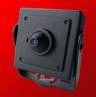 Free shipping HD SDI 1080P Pinhole cctv camera 1/2.8''Sony Sensor 2MP digital security camera 3.7MM OSD HD-SDI  MINI cctv camera
