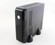 Mini Pcs ITX Computer With Intel D2500CC Dual Core 1.86GHz 2G RAM 8G SSD