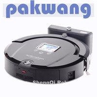 Good robot automatic robot vacuum cleaner,ultifunction robot automatic vacuum