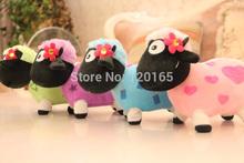 stuffed black sheep promotion