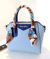 Small smile bag with Fringe Fashion women messenger bags Cross body Handbags Shoulder Bag for woman