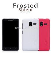 Lenovo A850+ case Nillkin Frosted Shield for Lenovo A850+