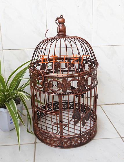 Continental Ferro de fotografia de casamento da gaiola de pássaro decorativas adereços adereços foto Bar Especiais(China (Mainland))