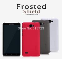 Lenovo S939 case Nillkin Frosted Shield for Lenovo S939