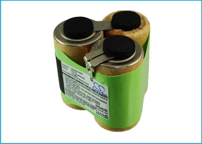 Вакуумные батарея для aeg классический 1