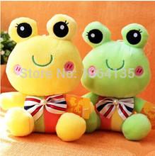 popular frog toy