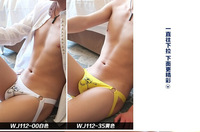 3010-SD Wholesale 20pcs/Lot  (8colors) Mens Sexy  Low-waist 95%cotton  Pirate Print Briefs Swimming trunks high quality