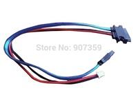 SATA Hard Line Cable For Banana Pi With Power Supply Terminal Banana Pi Accessories Free Shipping 10pcs/lot