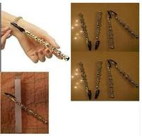 HOT!  Promotions! Free Shipping Gold Color  Bracelet Buddy!  Easy-Wear Bracelet Buddy!