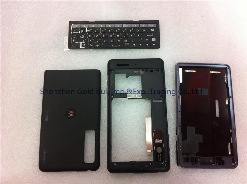 Для Motorola DROID 3 Verizon