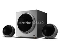 S400 multimedia speakers 2.1 channels