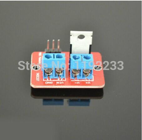 MOS FET Driver Module For Arduino