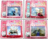 NEW Styels Kids Watch Frozen Hot Sale Frozen relogios replicas Children Cartoon Watch Frozen Elsa, Frozen Anna, Frozen Kristoff