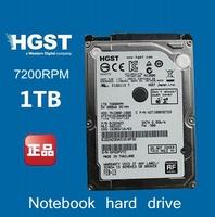 Free shipping   HGST   HTS721010A9E630   1TB   7200RPM   32M   laptop hard drive   100%NEW