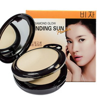 Make-up smoothens light-sensitive powder wet and dry dual-use dingzhuang trimming powder oil control moisturizing whitening