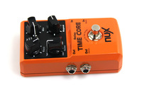 2014 NUX 7 Delay Models Guitar Effect Pedal Time Core True Bypass Preset Stereo Loop Free Shipping,Gifts,# 161334