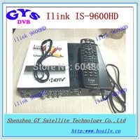 North america use Ilink 9600HD satellite receiver Ilink box ilink IS 9600 HD decoder with HDMI