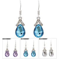 earrings for women crystal earrings