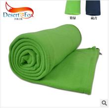 wholesale fleece sleeping bag