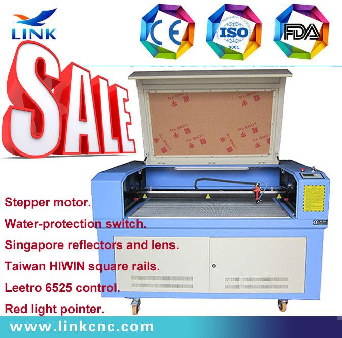 cutting laser machine/acrylic sheet laser cutting machine 1290(China (Mainland))