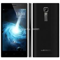 "5.5"" Original Leagoo Lead 1 Lead1 Android 4.4.2 Phone MTK6582 Quad core HD IPS OGS Screen 1GB RAM 8GB ROM 6.9mm 13MP Camera W"