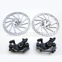 Bolids disc mountain bike line mechanical disc brakes disc bb5
