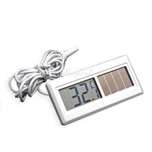 popular solar thermometer