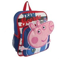 2014 New Kid Cute Animal Backpack/Cartoon Child Schoolbag/Animal Type Girl Boy Schoolbag