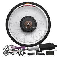 Free shipping! 48v 10ah electeic bike battery,LCD display,48v 1000w electric bike conversion kits,e-bike kits,