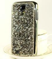 Luxury Bling  Rhinestone Diamond Glitter Hard Back Case Cover For Samsung Galaxy S4 I9500
