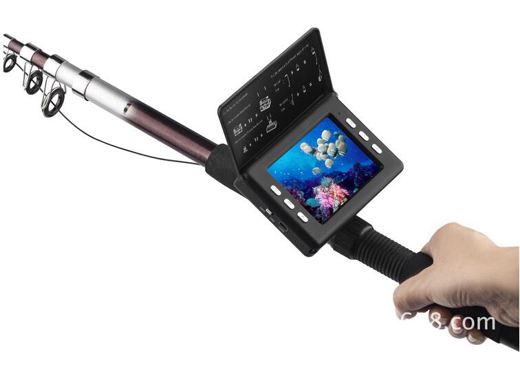 распродажа подводных камер для рыбалки