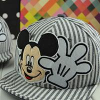 2014 Adjustable 3D Cartoon Snapback hats  Hip Hop Sport Snapback Baseball caps  women's designer Freeshipping M103