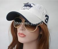 snap back cap brand men's&women's baseball caps/casual outdoor travel polo snapback sun hat Cheap cotton peaked cap polo hats