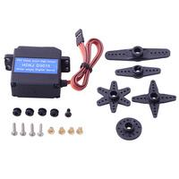 Wingless Robot Servo HDKJ D3015 Digital High Precision Metal Gear High Torque Wide-angle Waterproof