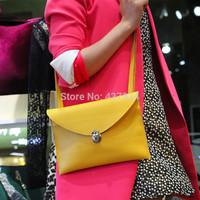 new fashion women handbag messenger bagsVintage bag clutch handbags Multicolor options