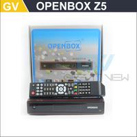 5PCS/Lot Free FEDEX Shipping Original Openbox Z5 HD Digital Satellite Receiver, similar skybox f5 f5s, upgrade from openbox x5