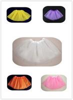 1pcs 2014 New Kid Girl Cute Tutu Skirt Princess Dressup Party Costume Ballet Dancewear Free Shipping