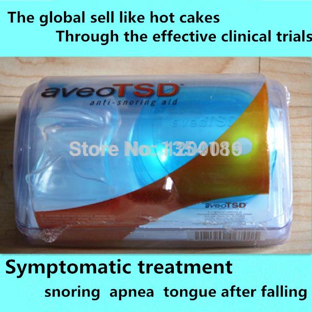 Aveotsd anti-snoring aid reviews