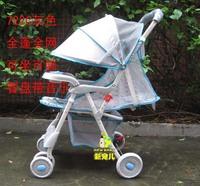 722c d baby stroller umbrella car light type folding trolley child car