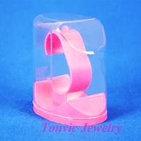 Wholesale 20 Plastic Watch Display Box Jewellery Box