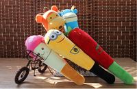 free shipping, hammer back bar,cartoon stuffed plush toy