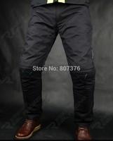 Free Shipping New D-DRY Waterproof Oxford motorcycle pants racing pants knight riding pants