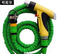 Car wash water gun household washing water gun high pressure gun head car brush car water gun high voltage set with 30m hose