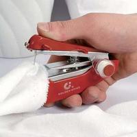 Pocket-size  sewing machine manual sewing machine mini sewing machine printing color