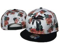 Blvd Coconut TreeS 2014 New Hip hop Brand Designer Fashion Sun Hats street Accessories Snapback Caps Boys Girls Free Shipping