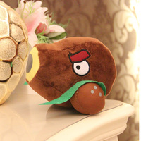 16cm 6.3'' New Cannon Plants vs zombies Doll plush toy Doll Stuffed Animals Baby Toy for Children Gifts Wedding Gifts Hot sales