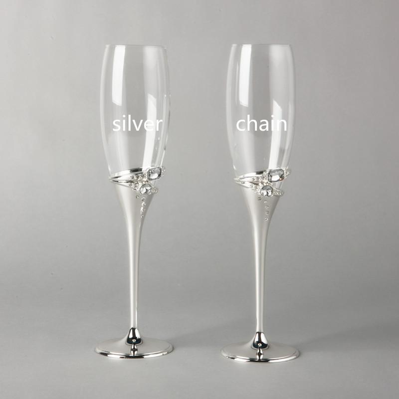 Cristal Champagne Flutes Champagne Flute For