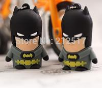 pendrive cartoon Bat man pendriver 8gb 16gb 32gb 64gb 128gb 256gb batman pen drive usb flash drive gift external storage